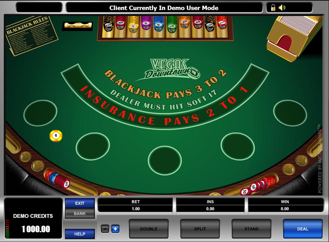 Como jogar blackjack star 656681