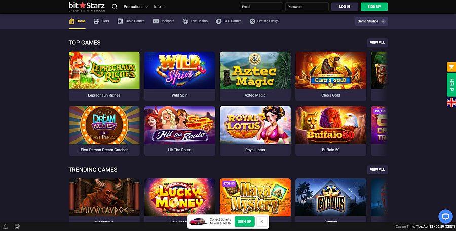 Casinos pocketdice 675063