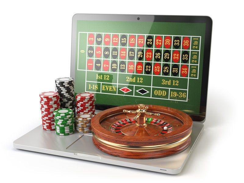 Wms gambling 246565