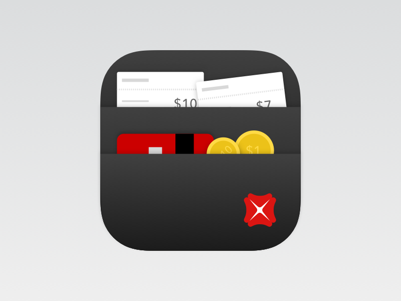 Wallet app macetes pachinko 540984