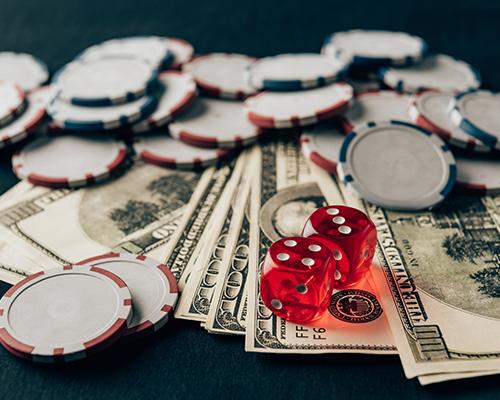 Casinos dinheiro real 659911