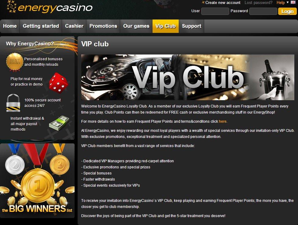 Energy casino National Brasil 488312