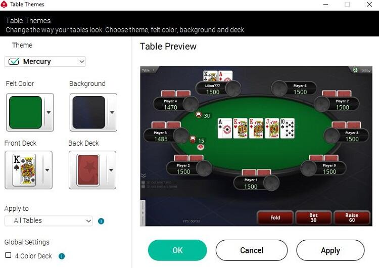 Escola de pokerstar 350762