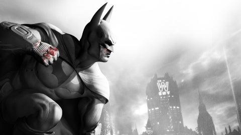 Evolution pc batman casino 686791