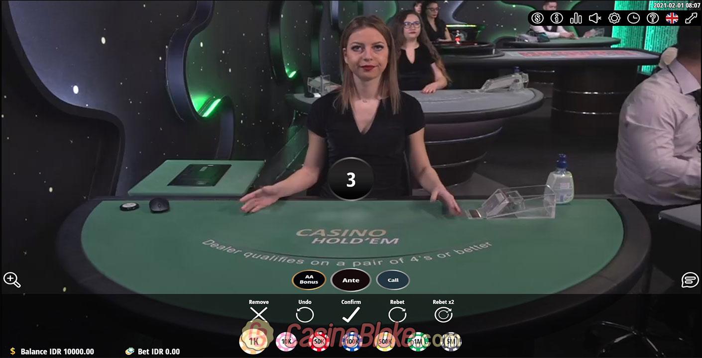 Casinos vivo gambling roleta 648794