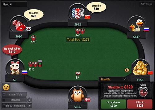 Dolar online poker 118152