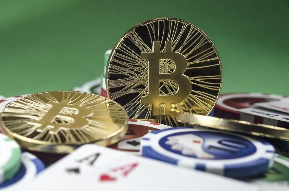 Casino bitcoin online 741779