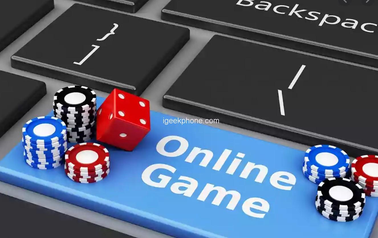 Game online casino 726789
