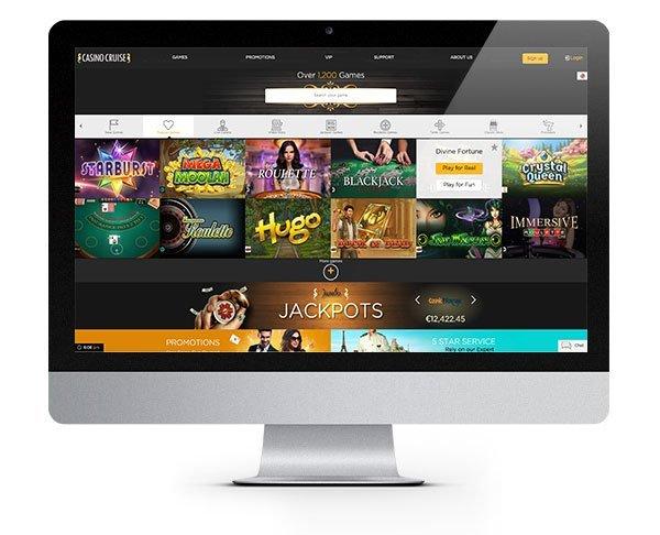 Giros online casino cruzeiro 200211