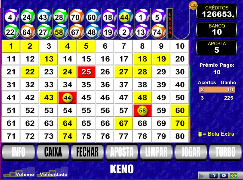 Imperio bet rapid bingo 373585
