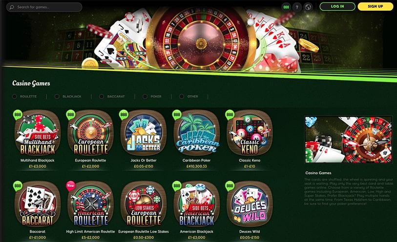 Jogo responsável casinos 697706