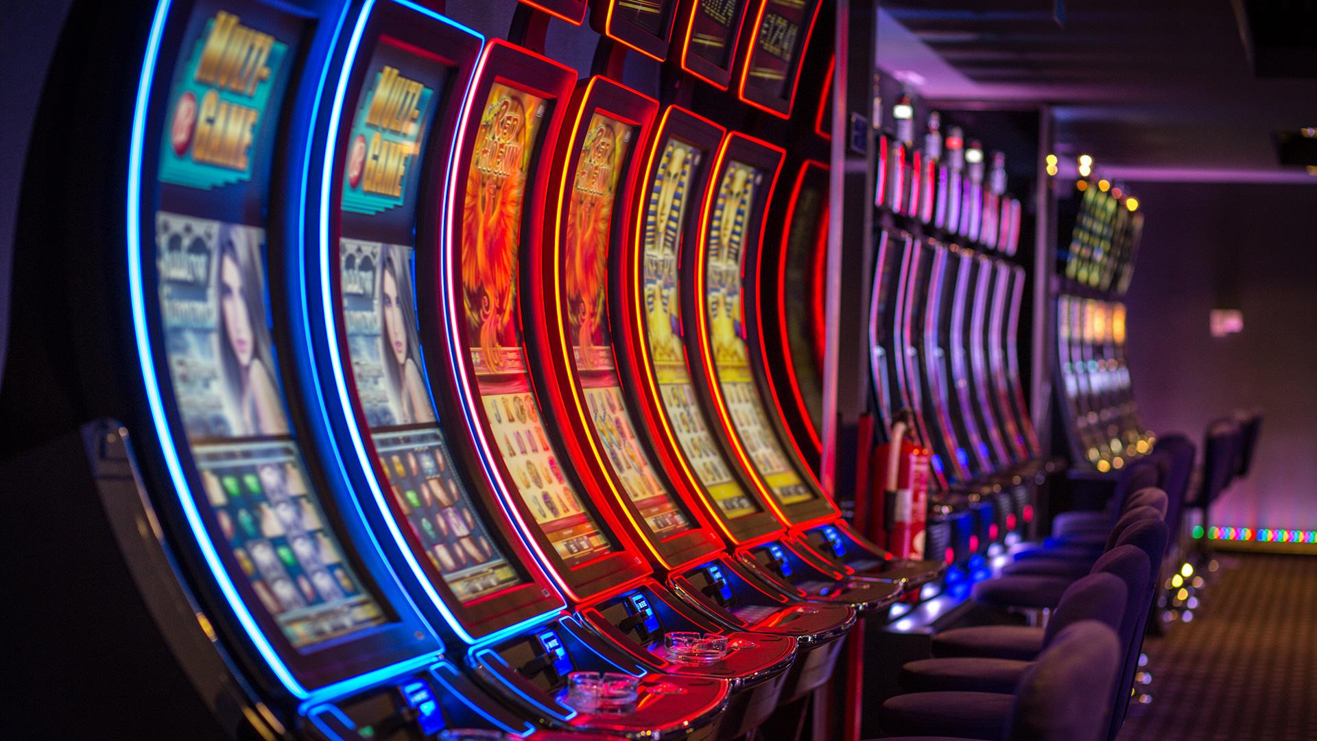 Leander games casino 440457