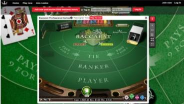 Live gambling 370159