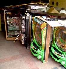 Macetes pachinko casinos Portugal 613001