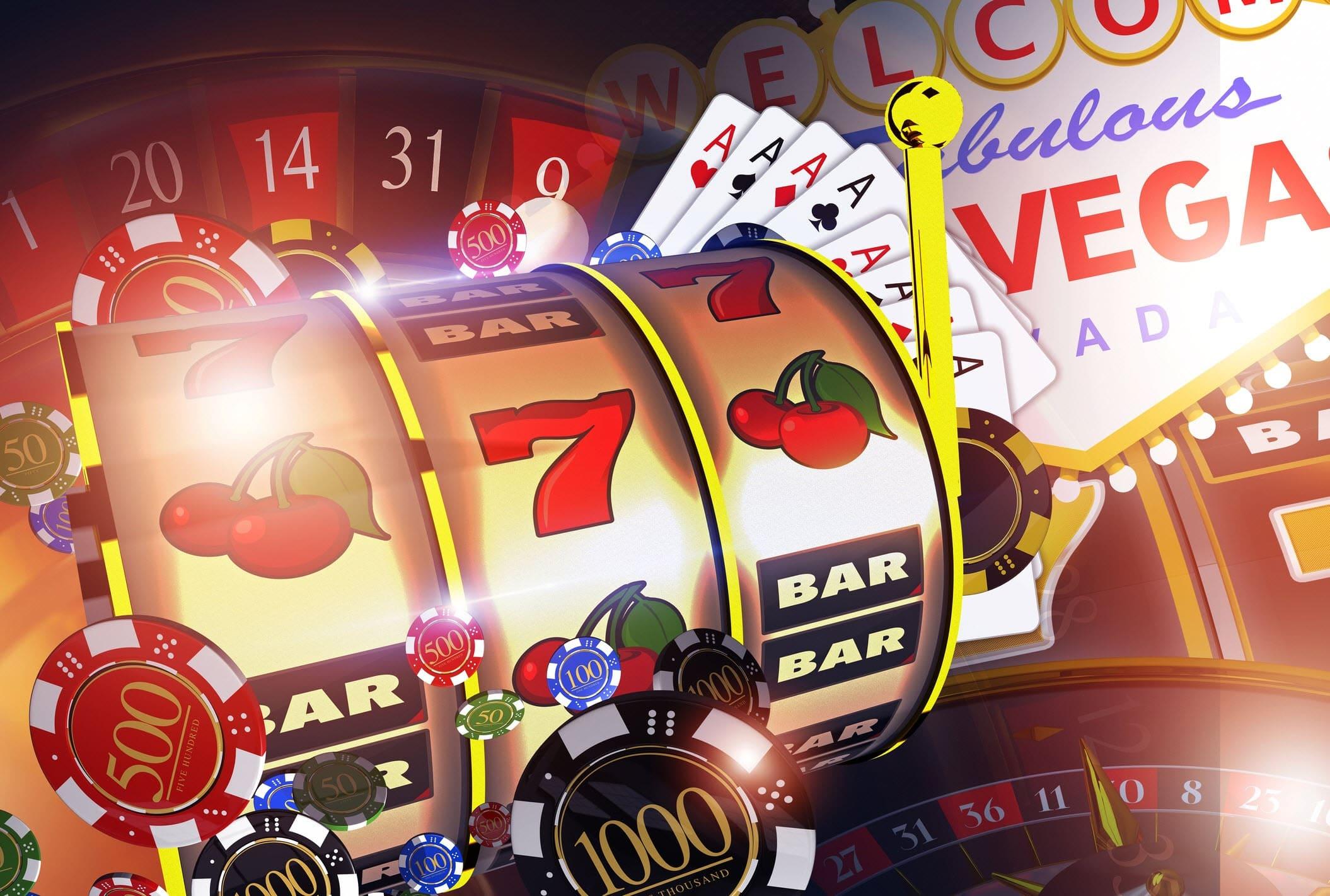 Melhor casino 523413
