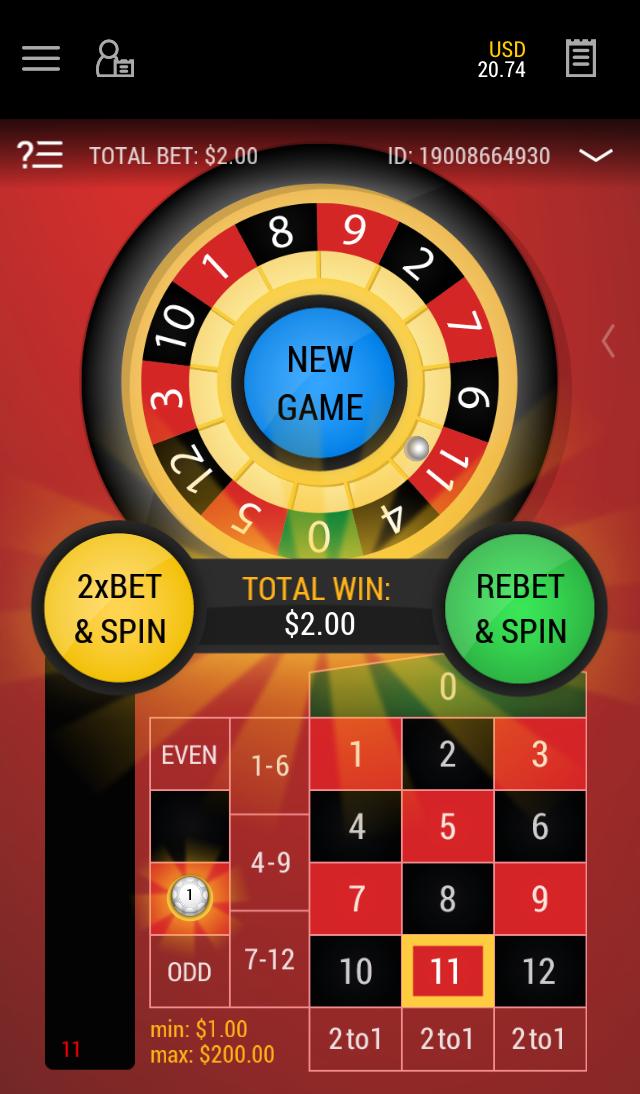 Multiwheel roulette como 679966