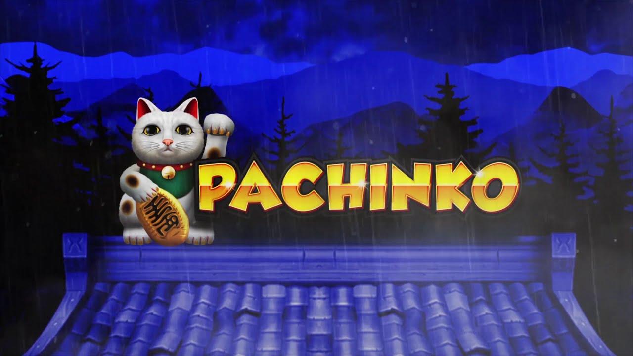 Pachinko vídeo 452851