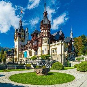 Pequenos castelos historia 217509