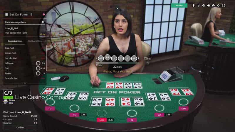 Poker star casinos betconstruct 613325