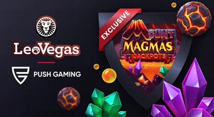 Push gaming poker casino 253484