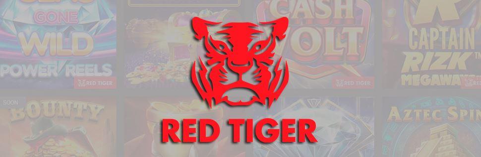 Red tiger gambling 183386