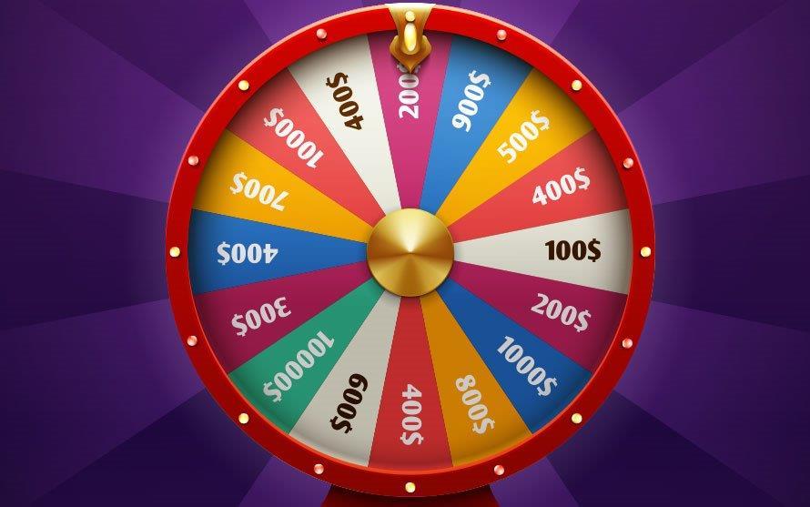 Roleta online sorteio 520858
