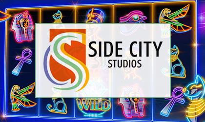 Side city 322527