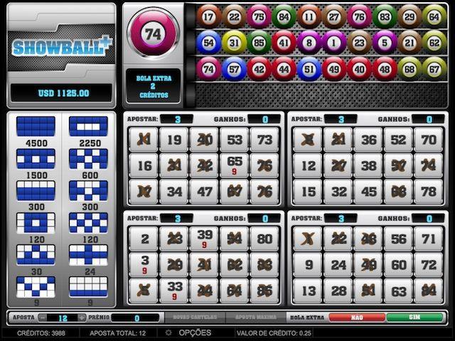 Silverball vídeo 202179