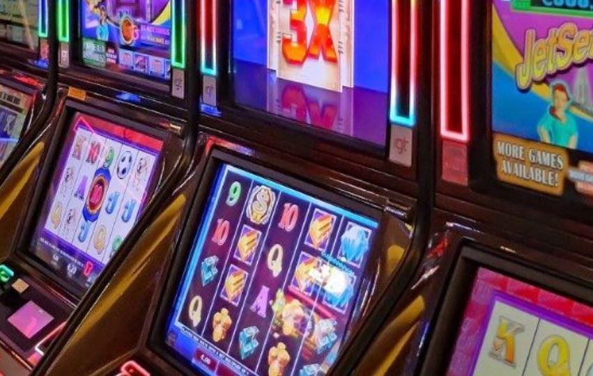 Slot machine free 732127