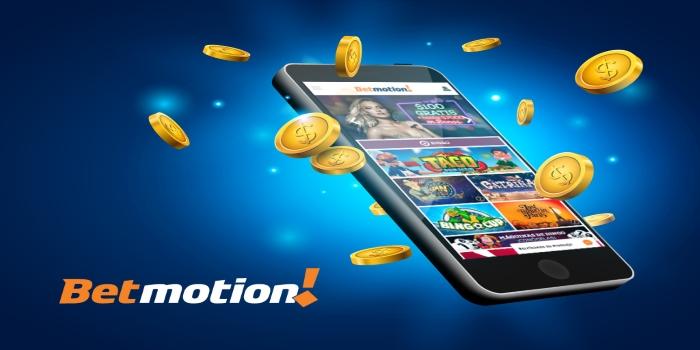 Telefone betmotion 208435