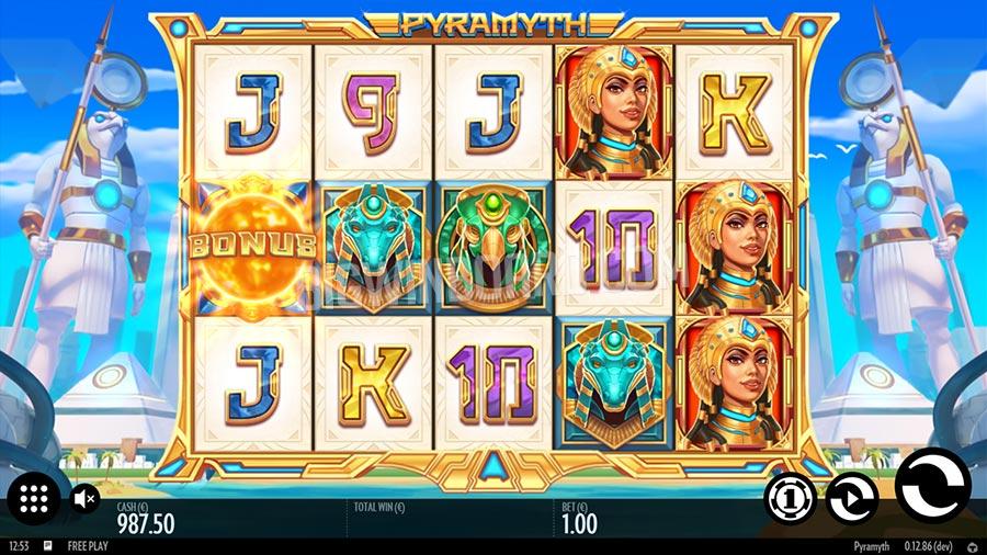 Thunderkick casino 256584