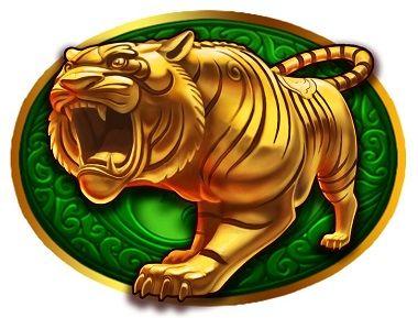 Tigre dourado slots 439829