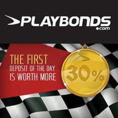 Video bingo playbonds 888 290491